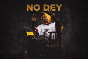 Kelvyn Boy Ft. M.anifest – Yawa No Dey (Prod. by Samsney)