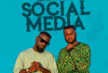 "Get Ready for this Banger, ""Social Media"" by Nautyca Ft. Sarkodie"