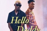RJZ Ft. Kwesi Arthur – Hello Daddy (Prod. by Uche B)