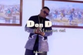 Don D Ft. Maame Esi  – Adom (Official Video)