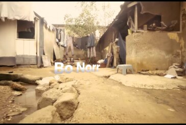D Jay – Bo Norr (Official  Video)