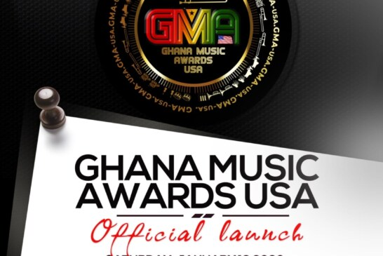 Organizers Of Ghana Music Awards USA Change Launch Venue Amidst Confusion Over Ownership