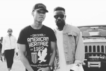 Sarkodie Ft. KiDi – Hello (Prod. by MOGBeatz)