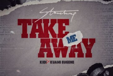 Stonebwoy Ft. KiDi & Kuami Eugene – Take Me Away (Prod. By MonieBeatz)