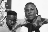 Sarkodie Ft. Stonebwoy – Strength of a Woman (Prod. by JMJ)