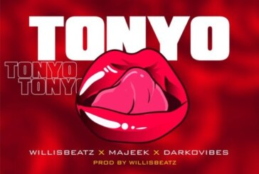 WillisBeatz Ft. DarkoVibes & Majeek – Tonyo (Prod. by WillisBeatz)