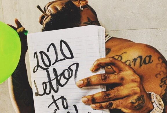 Davido – 2020 Letter To You (Prod By Vstix)