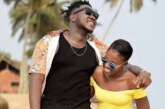 Fella Makafui Sacks Medikal From Her Shop After He Went To Apologize