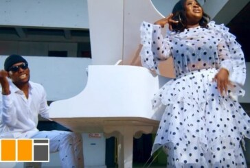 Sista Afia Ft. Victor AD – Paper (Prod. by Kidnature)