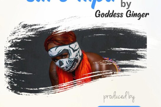 """Goddes Ginger Set To Releases A New Song """"Suro Nipa"""""""