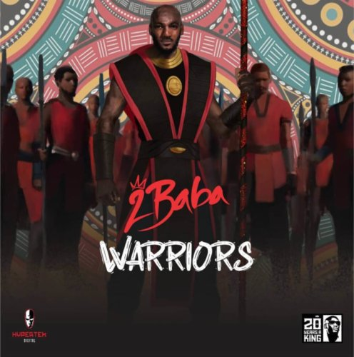 2Baba Ft. Burna Boy – We Must Groove