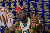Burna Boy – Odogwu (Official Video)