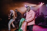 See Photos From King Promise's Sold Out Concert In London