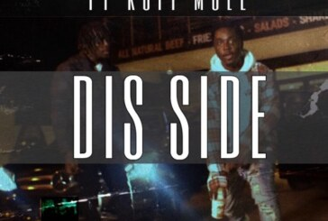 Kweku Smoke Ft. Kofi Mole – Dis Side (Prod. by Atown TSB)