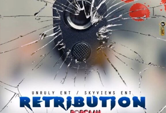 Popcaan – Retribution (Prod. By Unruly Ent)