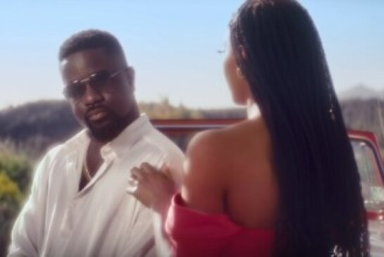 Sarkodie Ft. King Promise – Anadwo (Official Video)