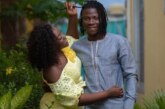 Stonebwoy To Self-quarantine, Avoid Wife And Kids For 14-days