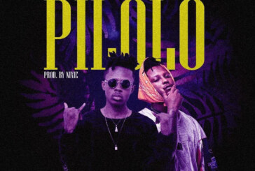 Strongman Ft. KelvynBoy – Pilolo (Prod. by Nixie)