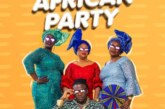 Stonebwoy – African Party (Prod. by Streetbeatz)