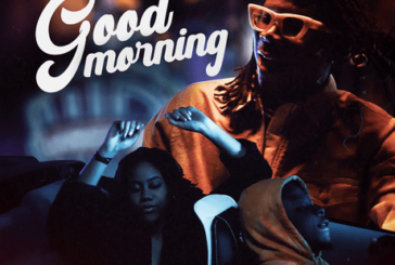 Stonebwoy Ft. Chivv – Good Morning (Prod. by Spanker)