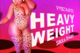 Vybz Kartel & Sikka Rymes – Heavy Weight (Prod. By One Don Records)