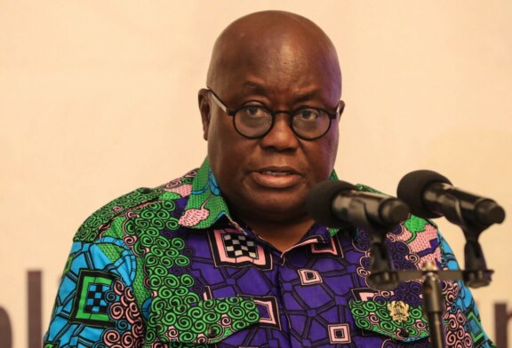 Give Us Non-Stop Flow of Electricy And Water To Stay Home – Kojo Biney To Nana Addo