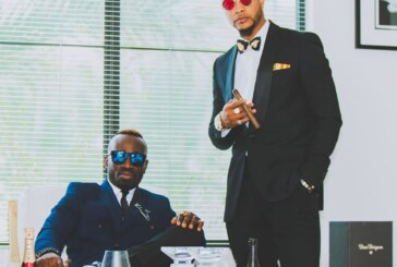 Blackstarx Is The Best Afro Pop Duo In The States