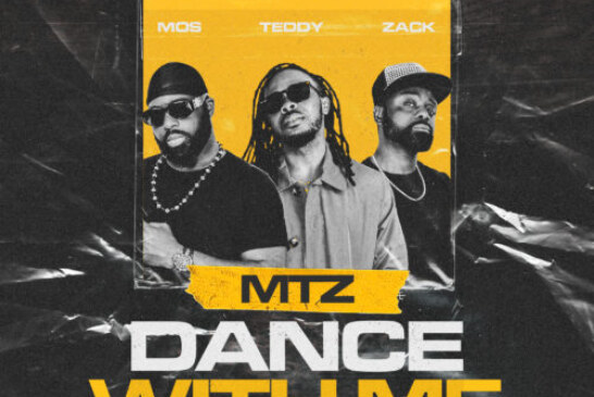 MTZ Ft. Article Wan – Dance With Me (Prod By Jakings)