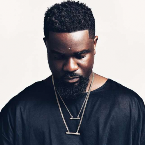 Sarkodie deletes Stonebwoy's Black Love-Virtual Concert flyer from his Instagram