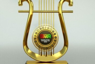 Ghana Music Awards USA 2020: Full List Of Nominees Announced