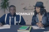 Stonebwoy Ft. Keri Hilson – Nominate (Official Video)