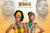 Ak Songstress Ft. Efya – Wonua  (Prod. by TubhaniMuzik)