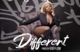 Nina Ricchie – Different (Prod by God Flow)