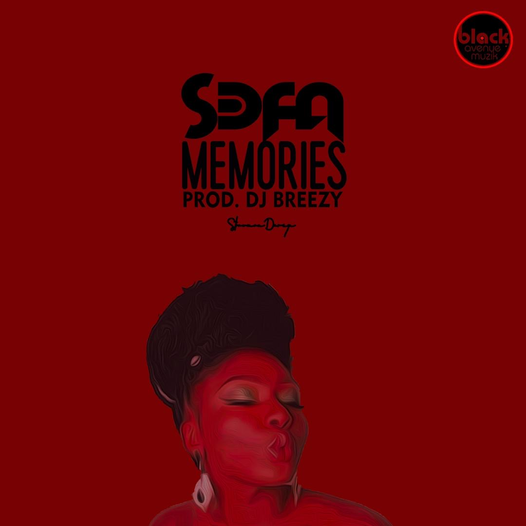 Sefa - Memories (Prod By DJ Breezy)