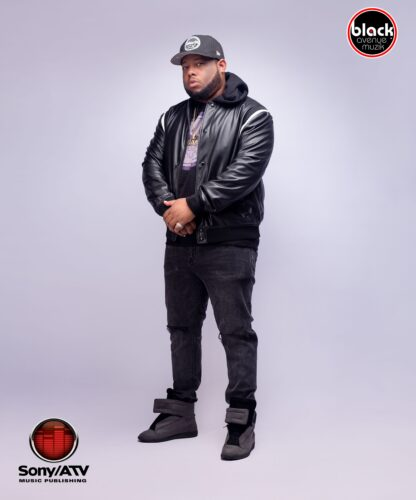 Sony/ATV signs Ghana's  D-Black to Global Publishing / Distribution Deal