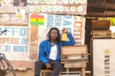 Stonebwoy – Your Mind 4 Dey (Prod. by Beat Masta)