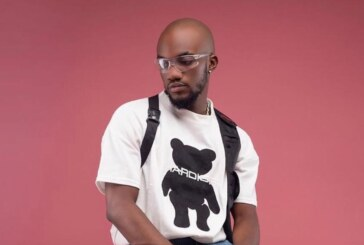 It was a mistake dragging Stonebwoy into song theft saga – Mr Drew