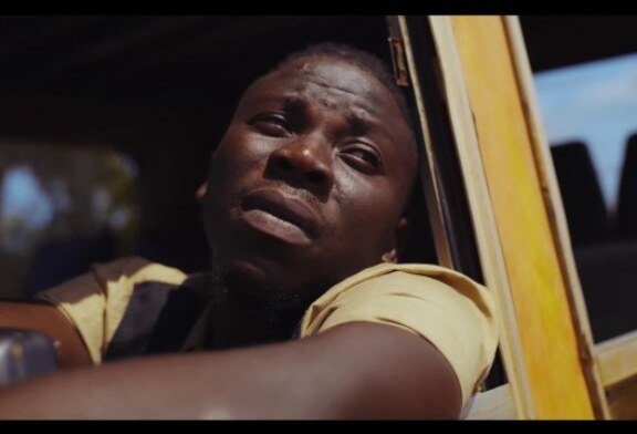 Stonebwoy – Le Gba Gbe  (Official Video)