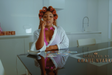 Ms. Forson Ft. Fameye – Number 1 (Official Video)