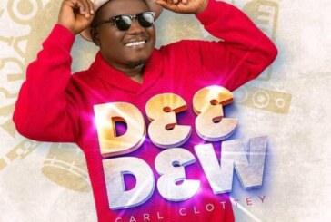 Carl Clottey – DEEDEW