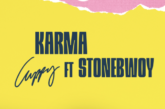 Cuppy ft Stonebwoy – Karma
