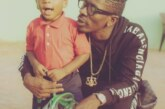 Shatta Wale's son explains the power of God