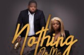 Nina Ricchie x D-Black – Nothing On Me (prod. Chensee Beats)