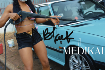 D-Black Ft. Medikal – Falaa (Official Video)