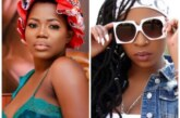 This is unfair accusing me of copying Mzbel's song- Ak Songstress