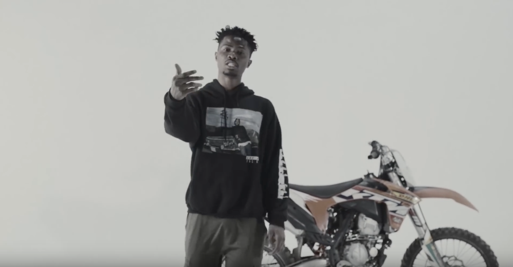 I'm now cautious about the use of motorbikes, a friend died recently by motorcycling – Kwesi Arthur