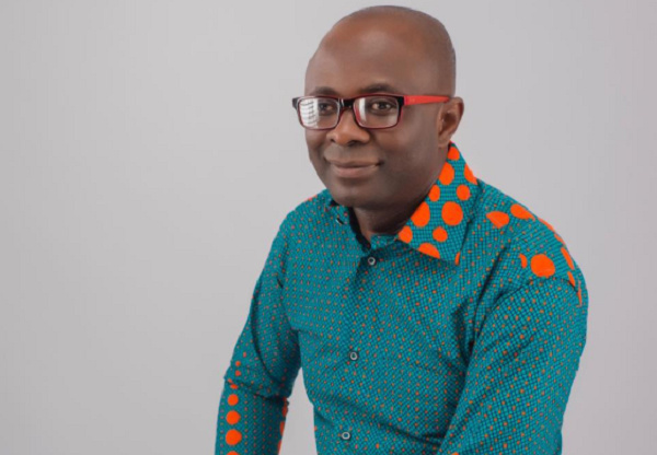 Peace FM's Entertainment Show Host Kwasi Aboagye Has Been Elected The Board Chairman Of Ghana Music Awards - USA.